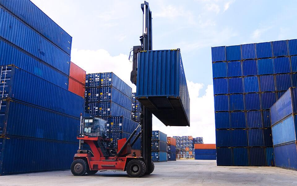 Cargo Insurance   Freight Logistics Inc.