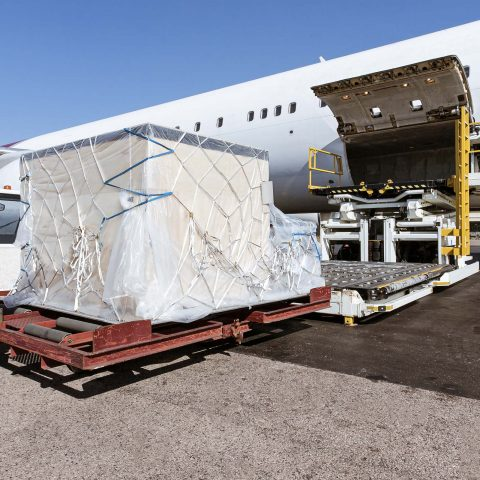 Cargo Shipping by Air