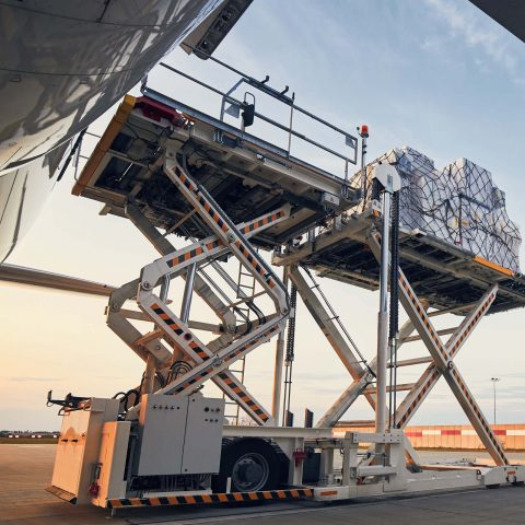 Air Freight Shipping Quotes